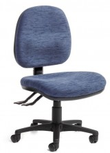 Alpha Logic MB. Choice Ergo 2 Or 3 Lever. Afrdi 120Kg. Fabric Any Colour
