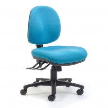 Delta Manual MB. Choice Ergo 2 Or 3 Lever Action. 120Kg. Afrdi Tested. Seat 490 W X 465 D. Any Colour
