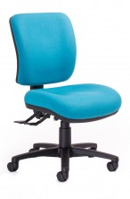 Rexa Manual MB. Choice Ergo 2 Or 3 Lever Action. 120Kg Afrdi Tested. Seat 490 W X 465 D. Any Colour