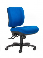 Rexa Plus Manual MB. Ergo 2 Or 3 Lever Action. Heavy Duty 135Kg. Seat 520 W X 490 D. Any Colour