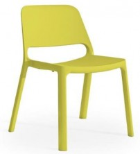 Nuke 4   Point Chair. Black, Blue, Yello, White, Green, Red