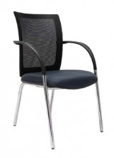Option Fabric Upgrade On This Chair WMVBK In Rapid Extended Fabric Colour Range