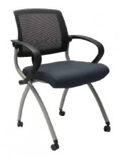 Option Fabric Upgrade On This Chair Zoom In Rapid Extended Fabric Colour Range
