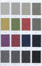 Range 3   Wortley Tekno Fabric Colours 2