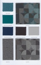Range 5   Wortley Luna And Space Fabric Colours 4