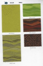 Range 7   Macquarie Solar Swell Fabric Colours 1