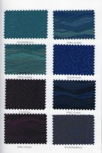 Range 7  Macquarie Solar Swell Fabric Colours 2