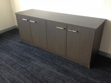 Special Custom Credenza Cocktail Unit 2400 L X 650 D X 1000 H