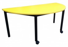 Half Moon Table