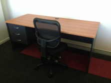Ecotech Desk Sizes 1200 X 600 Or 1350 X 750 Or 1500 X 750 Or 1650 X 750 Or 1800 X 750 Or 1500 X 900 Or 1650 X 900 Or 1800 X 900