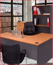 Rapidline Rapid Worker Desk Range. Quick Delivery Range