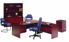 Micro MVE 25 Executive Office Furniture Range