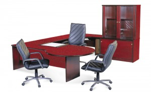 Concept 33 Executive Office Furniture Range
