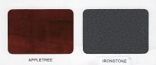 Rapid Manaager Colours. Only Available In Appletree Tops With Ironstone Underframes