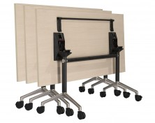 TFT1575: 1500 X 750 X 730 H : TFT1875 1800 X 750 X 730 H. Typhoon Flip Top Tables