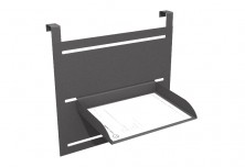 Screen Hung Toolbar And Tray