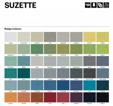 Cat 2: Laines Suzette Fabric Colours