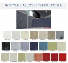 Cat 5: Instyle Alloy Fabric Colours