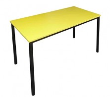 1200 X 600 Table